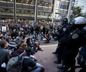 Occupy Movement