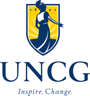 Univ. of North Carolina, Greensboro logo