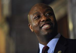 U.S. Rep. Tim Scott