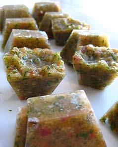 an example of comida criolla