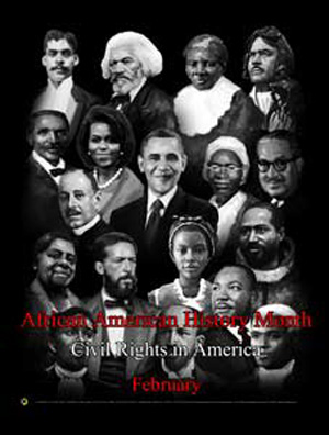 Blacks have played significant leadership roles in the history of both the Democratic and Republican Party. Photo Credit: diversitystore.com