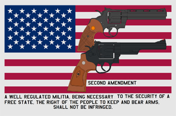 There are many gun rights groups that support the 2nd Amendment, but do they really understand under what conditions this Amendment came into being and why?