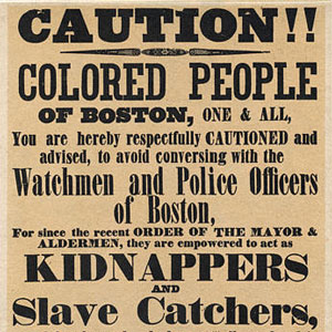 Fugitive Slave Act 1793
