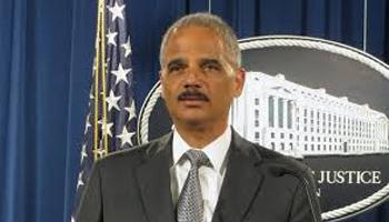 U.S. Attorney General Eric Holder announced he will be leaving the post after six years of service. He will remain in the position until President Obama names his replacement.