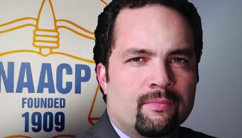 Ben Jealous, formerly the president of the NAACP,  believes the tech industry can help Hispanics and African-Americans advance in society, and he hopes his new roll in venture capital will do more than simply inspire.