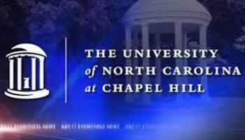 Civil Rights complaints have been filed against the University of North Carolina at Chapel Hill on behalf of male athletes, especially black male athletes, because of being place in courses requiring little academic rigor.