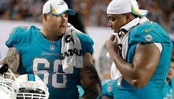 "The Fort Lauderdale Sun-Sentinel ran a story that alleged Incognito was encouraged by Dolphins' coaches to ""toughen"" Martin up after the player skipped some voluntary work-outs and opened the possibility that Incognito's harsh treatment of Martin began because of these requests."