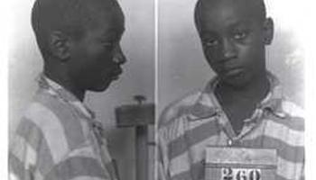 Mug shots of George Stinney Jr. show a 14-year-old African-American charged with a double murder in segregationist-era South Carolina. Questions of his guilt and the fairness of his conviction prompted calls for a retrial.