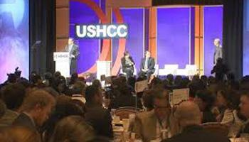 The leadership at the U.S. Hispanic Chamber of Commerce believes Utah offers a strong business environment, a growing Latino population and a compassionate approach to immigration.