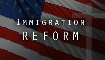 Immigration reform efforts have come to a standstill in the Republican controlled U. S. Congress.