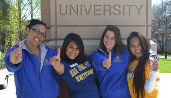 San Jose State University has issued a set of recommendations on how to improve safety and diversity on campus.