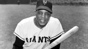 Willie Mays was a part of the first generation of black superstars that changed Major League Baseball.