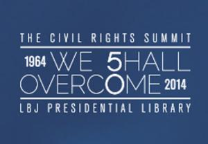 In announcing the event, the LBJ Library said the summit will both look back at the movement and address the issues still lingering in the U.S. and globally. Presidents Jimmy Carter, Bill Clinton, George Bush and Barack Obama are expected to attend. Panel discussions will feature civil rights leaders, academics and LBJ's daughters, Luci Baines Johnson and Lynda Johnson Robb.