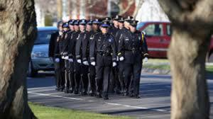 Danbury, Connecticut Police Department is making a concerted effort to recruit minorities. Come January 2015, the department will know how successful its efforts have been.