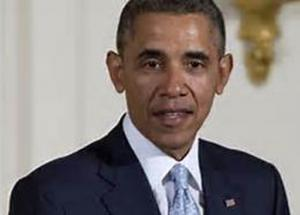 President Barack Obama mourned those killed in a weekend attack on two Jewish facilities in Kansas, saying no one should have to worry about their security while gathering with their fellow believers.