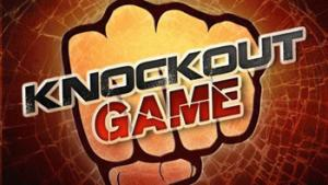 The knockout game allegedly was enacted when a white man videoed himself sucker punching a 79-year-old- black man.