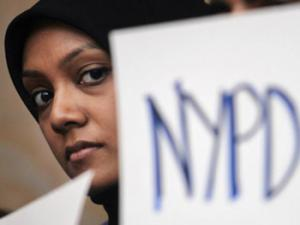 The NYPD surveillance program continues to receive complaints from Muslims and now hundreds of organizations are asking the Justice Department to investigate.