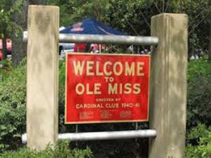 "As part of the plan to shed its image of racial segregation, the university is considering dropping the nickname ""Ole Miss"" and using the more formal University of Mississippi."