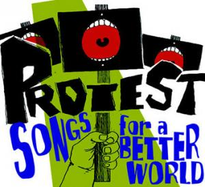 The protest song is widely considered to have reached its zenith during the social unrest and upheavals in the 1960s and 1970s.