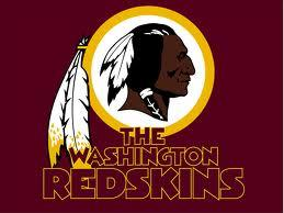 Washington Redskins football team logo