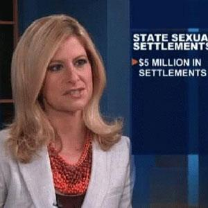Sexual harassment cases in new york state